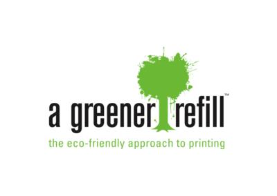 A Greener Refill