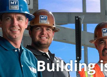 MT Builders